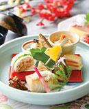 画像:京料理たん熊北店