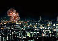 7月17日(月)限定【洋風弁当付き】名古屋みなと祭花火プラン