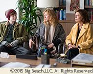 <先着20名様限定>映画「アバウト・レイ16歳の決断」公開記念タイアップ宿泊プラン