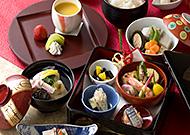 12月31日(火)限定 老舗 京料理「たん熊 北店」で新年最初の朝食を味わう